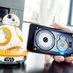 Robot Mungil dari Film Star Wars