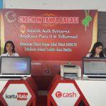 Optimalkan Pelayanan, Bandara Soekarno-Hatta Siapkan Self Check-In