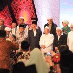 Jokowi: Islam Radikal Bukan Islam MUI