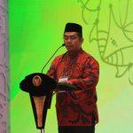 Peserta Halaqah Nasional Alim Ulama Membludak