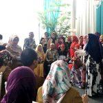 Ribuan Tamu Tumpah di Open House Lebaran Walikota Tangsel