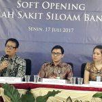 Siloam Hospitals Group Ekspansi ke Bangka Belitung