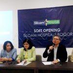 Siloam Hospitals Hadir di Bogor