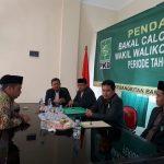 Jalin Komunikasi Politik, Arief Daftar ke PKB