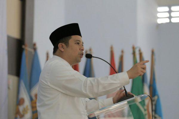 Maju di Pilkada Kota Tangerang, Ini Penjelasan Arief R Wismansyah