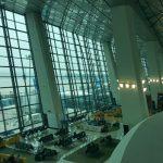 10 Juli, Saudi Arabian Airlines Beroperasi di Terminal 3 Internasional