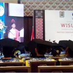 Wisuda XI UMN Hasilkan Lulusan yang Inovatif