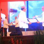 Bandara Soekarno-Hatta Raih Penghargaan dari Kemenhub
