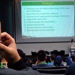 Peduli Krisis Energi, UMN Gelar Seminar  Energi Terbarukan
