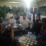Didatangi DPD PAN, Sachrudin Enggan Berkomentar dengan Awak Media