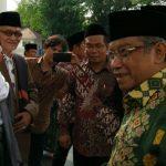 Jokowi Pastikan Buka Halaqah Nasional Alim Ulama MDHW