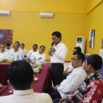 SMPN 13 Wakili Banten Lomba Sekolah Sehat Nasional 2017