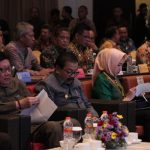Mendagri Buka Rakernas APEKSI XII di Malang