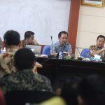 Arief: Pelayanan Berbasis Digital untuk Berikan Kemudahan