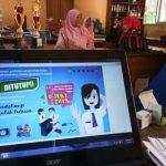 Terima Keluhan, DPRD Tangsel Pantau PPDB Online