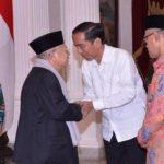Peringati HUT RI, Jokowi Pingin Gelar Dzikir Kebangsaan