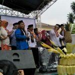 Wagub Banten Buka Festival Budaya Lebaran Betawi