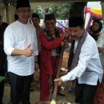 Ada Apa Aja di Festival Lebaran Betawi Tangsel?
