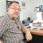 DPRD Tangsel Dukung Lokasi Uji KIR Dipindah