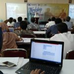 Puspiptek Gelar Workshop Temu Bisnis Inovatif