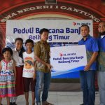 Sekolah di Belitung Timur Terima Donasi Akses Internet Cepat XL