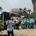 Bandara Soekarno-Hatta Siap Layani Pemberangkatan Haji 2017