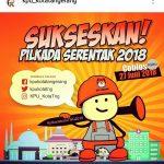 Masyarakat Pertanyakan Sayembara Maskot Pilkada Kota Tangerang