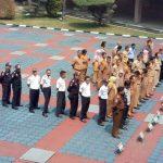 Gaji Tinggi, ASN Pemkot Tangerang Malas Ikut Apel Pagi