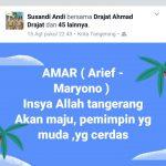 Pilih Calon Wakil, Arief Mengarah ke Birokrat