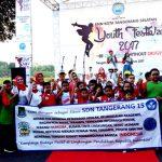 Youth Festival 2017 Ajang Sosialisasi Bahaya Narkoba