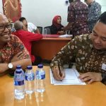 Arief Mulai Pedekate dengan PDI Perjuangan