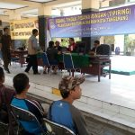 PKL Dominasi Sidang Tipiring di Kota Tangerang