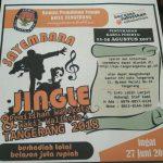 KPU Kota Tangerang Gelar Sayembara Jingle Pilkada