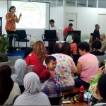 Talkshow RSU Siloam, Edukasi Peserta Deteksi Dini Kanker Serviks