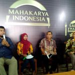 Sayur Asem Betawi Tangsel Masuk Mahakarya Indonesia
