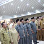 Arief Lantik Pensiunan PNS jadi Petinggi Perusahaan