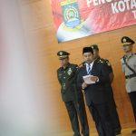 Walikota Imbau Upacara Bendera hingga Tingkat RW
