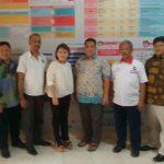 Perindo Tangsel Siap Bertarung di Pemilu 2019