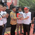 Ribuan Alumni STM 80 Tangerang Temu Kangen