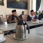 Rais Aam PBNU Kampanyekan Islam Nusantara di Eropa