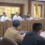 Bangun Kota Tangerang, Pemkot Libatkan BKM