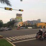 Ruas Jalan di Tangsel Bakal Dipasangi VMS