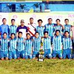 Tim Tangsel Juara Piala Menpora U-14 Wilayah Banten