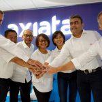 XL Axiata Perkenalkan Dewan Komisaris & Direksi Anyar