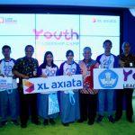120 Pelajar Digembleng Melalui Youth Leadership Camp 2017