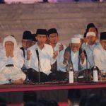 Jokowi: Dzikir Kebangsaan Jadi Momentum Ulama-Umaro Beriringan