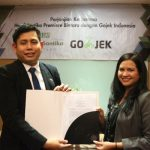Hotel Santika Premiere Bintaro Jalin Kerjasama dengan GO-JEK