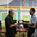 DPRD Malang Bahas Soal Kedudukan Protokoler di Tangsel