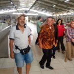 Pasar Kita Pamulang Sepi, DPRD Bakal Panggil UPT