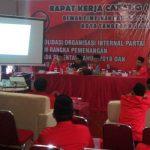Ahmad Basarah Minta PDIP Tangsel Bantu 2 Pilkada di Banten